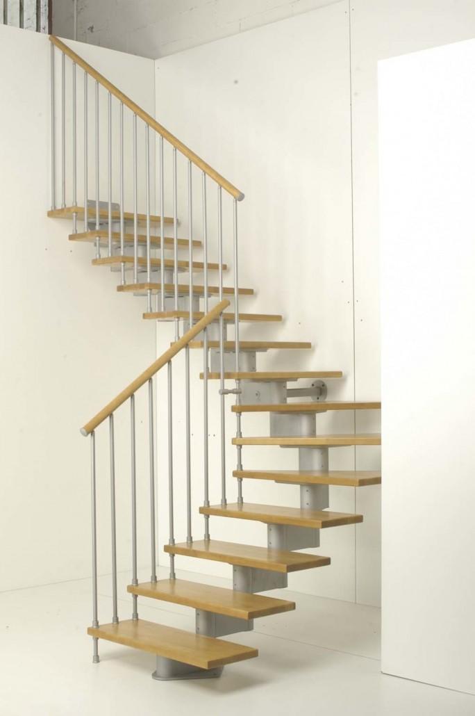 Scale idea pavimenti - Scale autoportanti in legno ...