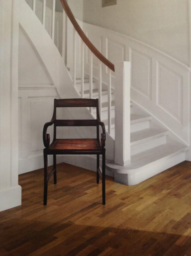 Scale in muratura come scegliere scale interne in for Scala interna in legno