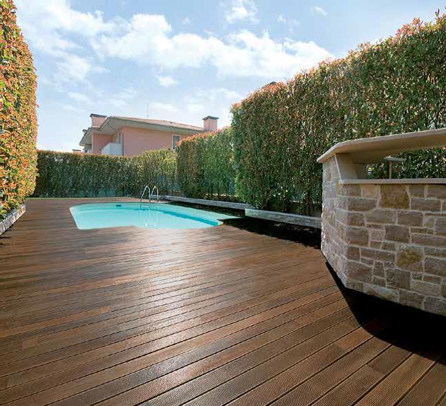 Pavimenti e rivestimenti idea pavimenti for Esterno pavimenti