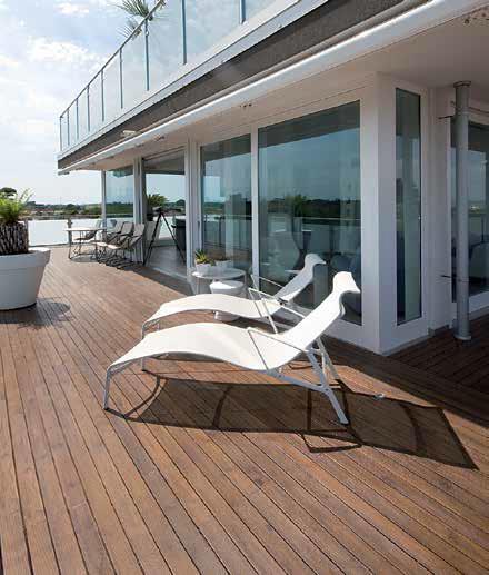 Pavimenti in pvc effetto legno per esterni cool pavimento - Pavimenti da esterno in legno ...