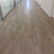 PAVIMENTO PVC INCOLLATO - Venezia Mestre