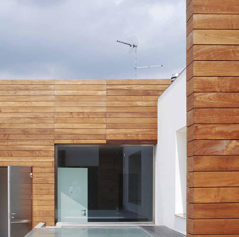 Pavimenti e rivestimenti idea pavimenti - Rivestire muro esterno ...